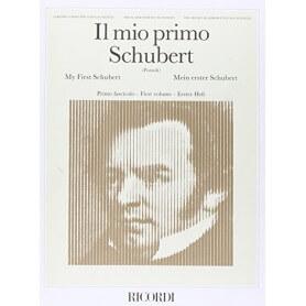 Il Mio Primo Schubert - Fascicolo I