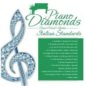 Piano Diamonds MLR803 Italian Standards