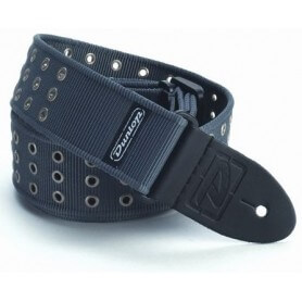 DUNLOP D38-34GY STRAP GREY