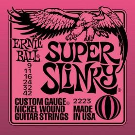 ERNIE BALL 2223 Super Slinky