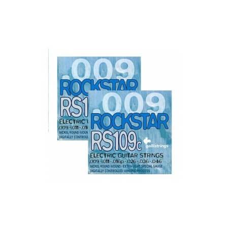 GALLI RS109c Super Light Special 09/046 - vaiconlasigla; strumenti musicali; vaiconlasigla shop; vaiconlasigla strumenti