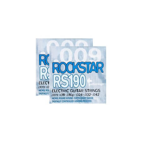 GALLI Strings Rockstar RS190