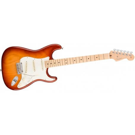 FENDER American Professional Stratocaster MN - SSB