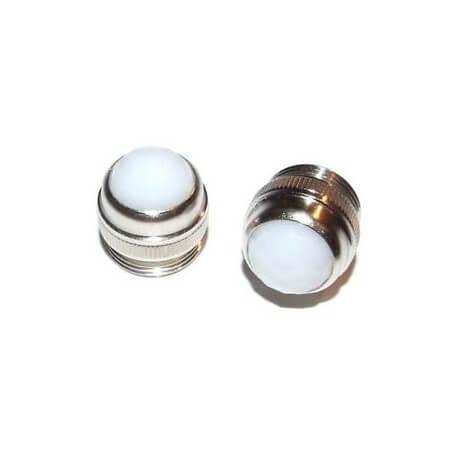 FENDER Amplifier White Jewel - vaiconlasigla; strumenti musicali; vaiconlasigla shop; vaiconlasigla strumenti musicali;