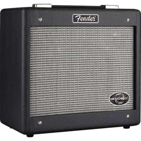 FENDER G-DEC® JUNIOR CARBON