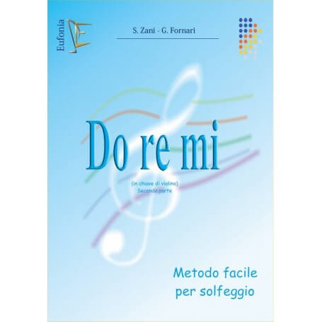DO RE MI Chiave di Violino Seconda Parte