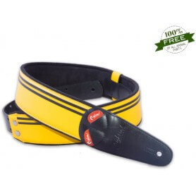 Righton Straps RACE YELLOW