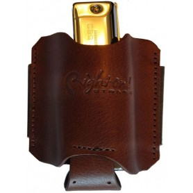 Righton Straps Slide-Harmonic Holder Brown