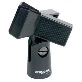 PROEL APM30 Supporto per Microfono a Pinza