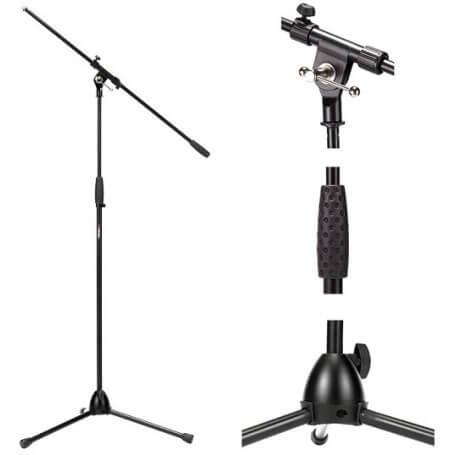 RSM195BK ASTA MICROFONO - vaiconlasigla; strumenti musicali; vaiconlasigla shop; vaiconlasigla strumenti musicali; music