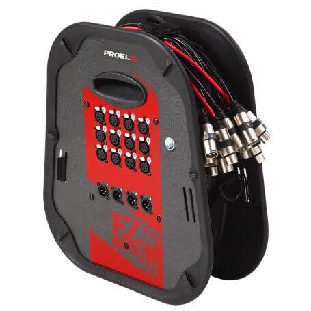 PROEL EZBOX1204 - vaiconlasigla; strumenti musicali; vaiconlasigla shop; vaiconlasigla strumenti musicali; music instrum
