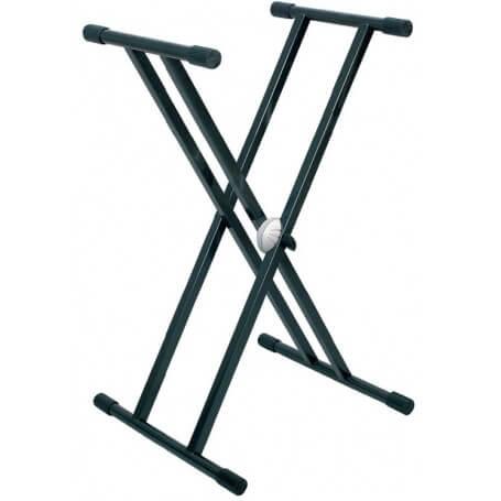 PROEL EL250 Supporto a Doppia X per Tastiera - vaiconlasigla; strumenti musicali; vaiconlasigla shop; vaiconlasigla stru