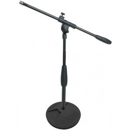 DIE HARD DST140BK LOW PRO.IRON CAST BOOM MIC.