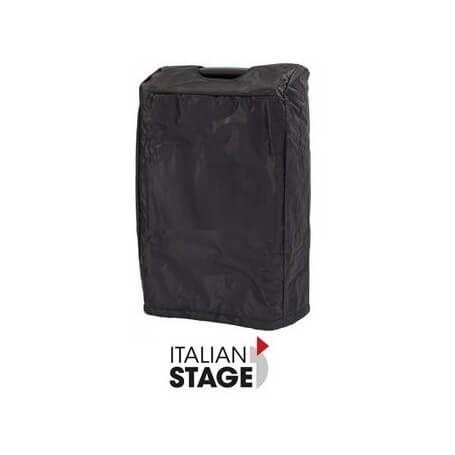 Italian Stage IS COVERP110 Cover di protezione Diffusore Monitor IS P110A - vaiconlasigla; strumenti musicali; vaiconlas