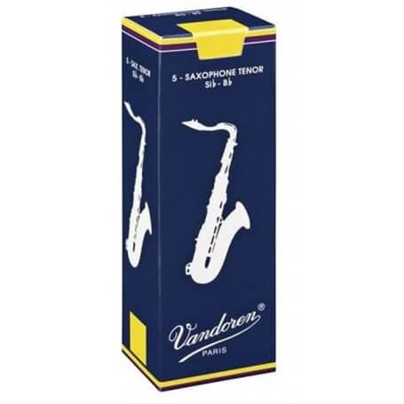 ANCE VANDOREN TRADITIONAL SAX TENORE 2 - vaiconlasigla; strumenti musicali; vaiconlasigla shop; vaiconlasigla strumenti
