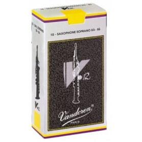 VANDOREN ANCE PER SAX SOPRANO V12 N. 3