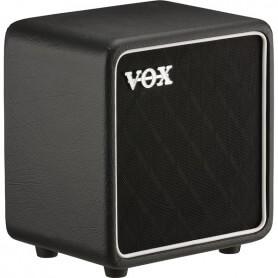"""VOX BC108 BLACK CAB 1X8"""" cassa chit. elettrica"""