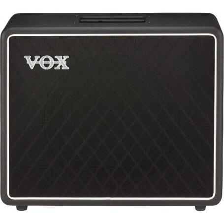 VOX BC112 BLACK CAB 1X12 cassa chit. elettrica