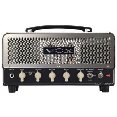 VOX NIGHT TRAIN NT15H - vaiconlasigla; strumenti musicali; vaiconlasigla shop; vaiconlasigla strumenti musicali; music i