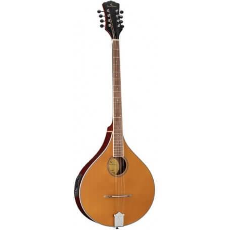 SOUNDSATION BOUZOUKI IRLANDESE SBOU-20E CON BORSA - vaiconlasigla; strumenti musicali; vaiconlasigla shop; vaiconlasigla
