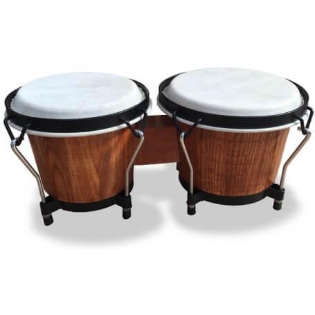 "SOUNDSATION SB-NW10-DWSBONGOS DA 6,5 ""+ 7,5"" ENTRY LEVEL - vaiconlasigla; strumenti musicali; vaiconlasigla shop; vaicon"
