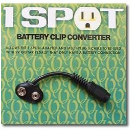 1SPOT VISUAL SOUND CBAT BATTERY