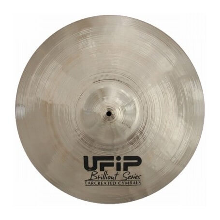 "UFIP BRILLIANT RIDE 20"" ES-20BJ - vaiconlasigla; strumenti musicali; vaiconlasigla shop; vaiconlasigla strumenti musical"