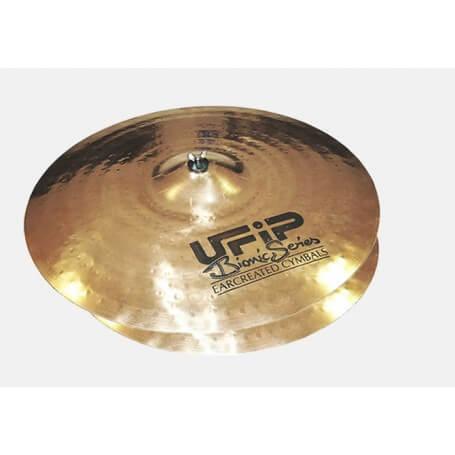 UFIP SERIE BIONIC HI-HAT 14'' BI-14HH - vaiconlasigla; strumenti musicali; vaiconlasigla shop; vaiconlasigla strumenti m