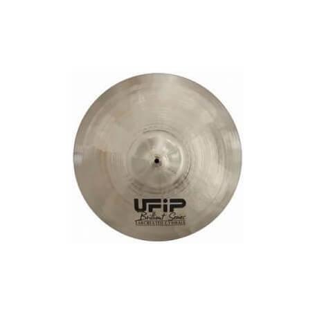 UFIP SERIE BRILLIANT RIDE 20 - vaiconlasigla; strumenti musicali; vaiconlasigla shop; vaiconlasigla strumenti musicali;