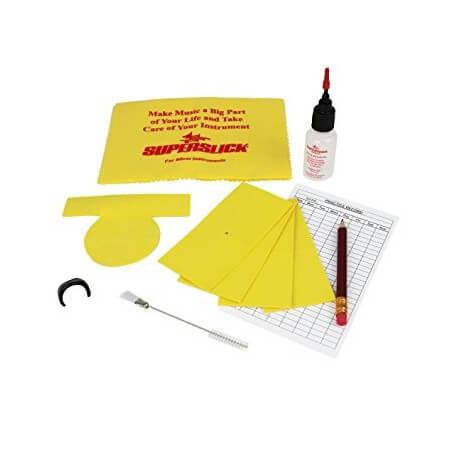 SUPERSLICK FLUTE CARE KIT - vaiconlasigla; strumenti musicali; vaiconlasigla shop; vaiconlasigla strumenti musicali; mus