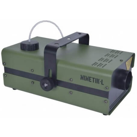 SAGITTER MIMETIK L Smoke Machine Large - vaiconlasigla; strumenti musicali; vaiconlasigla shop; vaiconlasigla strumenti