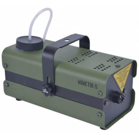SAGITTER MIMETIK S Smoke Machine Small - vaiconlasigla; strumenti musicali; vaiconlasigla shop; vaiconlasigla strumenti
