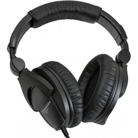 SENNHEISER HD280 Pro CUFFIA CHIUSA NERA - vaiconlasigla; strumenti musicali; vaiconlasigla shop; vaiconlasigla strumenti