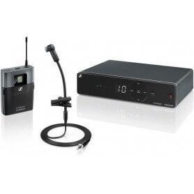 SENNHEISER XSW-1-908-A, radiomicrofono per fiati.
