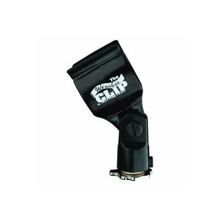 RHYTHM TECH Wireless Mic Clip MC2 - vaiconlasigla; strumenti musicali; vaiconlasigla shop; vaiconlasigla strumenti music
