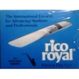 RICO ROYAL SAX ALTO N° 3