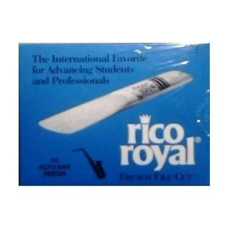 RICO ROYAL SAX ALTO N° 3 - vaiconlasigla; strumenti musicali; vaiconlasigla shop; vaiconlasigla strumenti musicali; musi