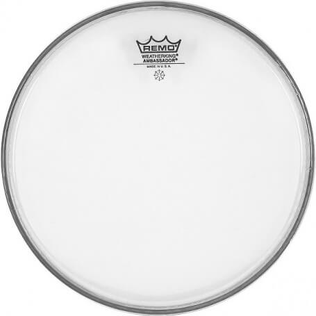 REMO WEATHERKING AMBASSADOR COATED 14""