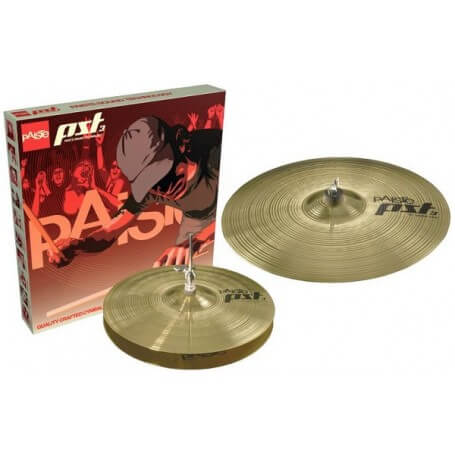 PAISTE PST3 Essential Set 14/18
