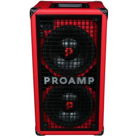 PROAMP N208 CASSA 2X8 500W - vaiconlasigla; strumenti musicali; vaiconlasigla shop; vaiconlasigla strumenti musicali; mu