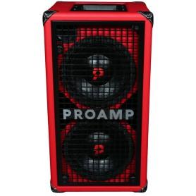 PROAMP N210 CASSA 2X10 600W