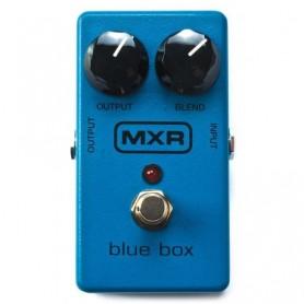 Dunlop MXR M103 Blue Box overdrive octaver