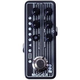 MOOER 008 CALI MK3 pedal