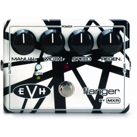 MXR EVH117 Eddie Van Halen Signature - vaiconlasigla; strumenti musicali; vaiconlasigla shop; vaiconlasigla strumenti mu