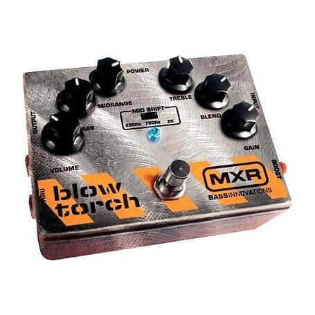 MXR M181 BLOW TORCH - vaiconlasigla; strumenti musicali; vaiconlasigla shop; vaiconlasigla strumenti musicali; music ins