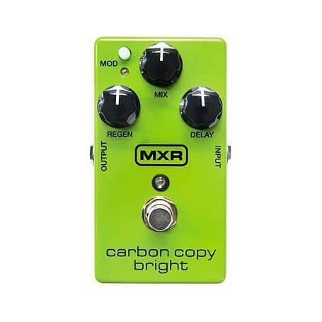 MXR M269 SE CARBON COPY - vaiconlasigla; strumenti musicali; vaiconlasigla shop; vaiconlasigla strumenti musicali; music
