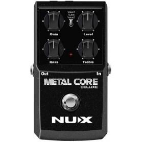 NUX STOMPBOX METAL CORE DELUXE