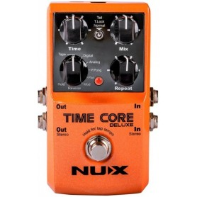 NUX STOMPBOX TIME CORE DELUXE