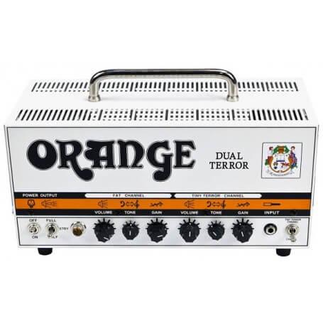ORANGE DT30H Dual Terror - vaiconlasigla; strumenti musicali; vaiconlasigla shop; vaiconlasigla strumenti musicali; musi