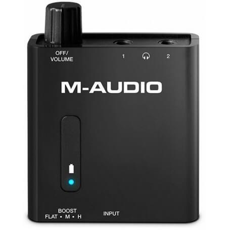 M-Audio Bass Traveler - vaiconlasigla; strumenti musicali; vaiconlasigla shop; vaiconlasigla strumenti musicali; music i